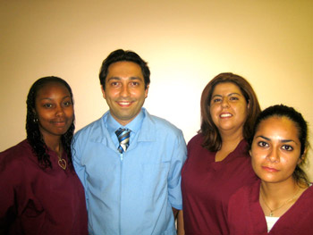 Dr. Dounel & Staff Inglewood, CA